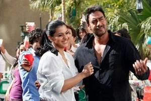 Ajay Devgan și Kajol