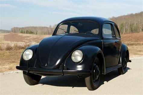ferdinand porsche beetle 1938 kdf wagen in 1934 ferdinand porsche was commissioned