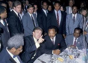 Donald Trump The Early Years Newsday