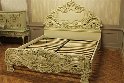 schlafzimmer bett 180x200 doppelbett bett 180x200 schlafzimmer antik stilstil barock vp7731q gp