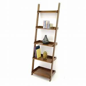 Echelle En Bois Déco : tag re chelle omega h v a meuble de bureau ~ Dailycaller-alerts.com Idées de Décoration