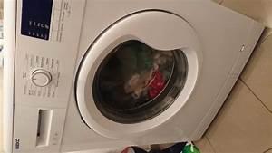 Machine A Laver Ne Vidange Plus : hublot machine laver beko bloqu ~ Melissatoandfro.com Idées de Décoration