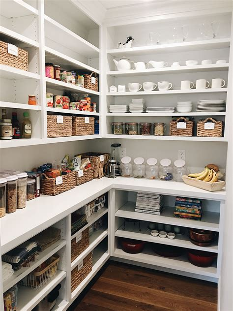 pantry goals organize    pantry room kitchen
