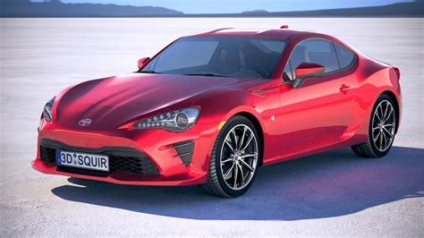 2018 Toyota Gt86
