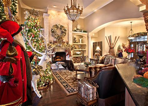 best holiday decorating ideas houzz decor mediterranean living room chicago by spallina interiors