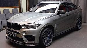 Bmw X6 Sport : 2017 bmw x6 m sport in light gray brown interior ~ Medecine-chirurgie-esthetiques.com Avis de Voitures