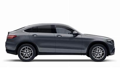 Glc Mercedes Coupe Amg Benz Grey Line