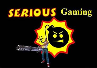 Serious Sam Encounter Gaming Windows Games Rise