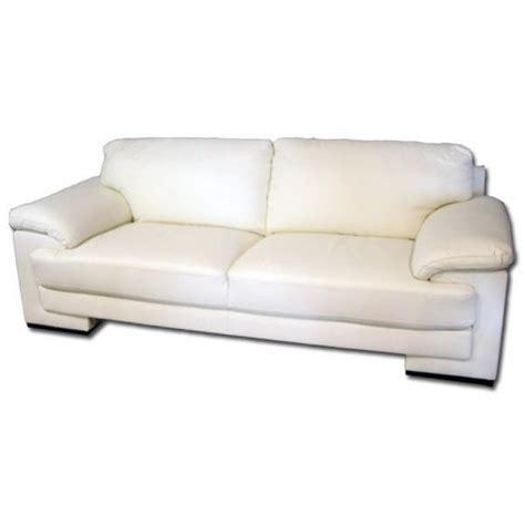 canap cuir blanc but photos canapé cuir blanc