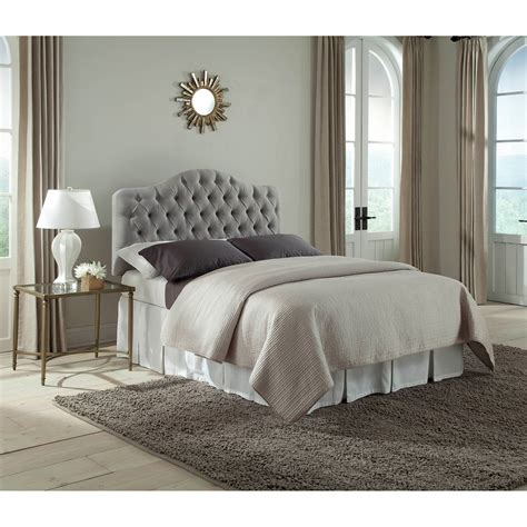 fashion bed martinique upholstered headboard headboards at hayneedle