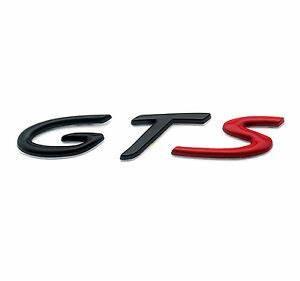 Porsche Boxster S Emblem : porsche gts car rear boot trunk emblem badge for cayman ~ Kayakingforconservation.com Haus und Dekorationen