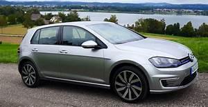 Volkswagen Golf Gte : first review of vw golf gte a well built gti science ~ Melissatoandfro.com Idées de Décoration