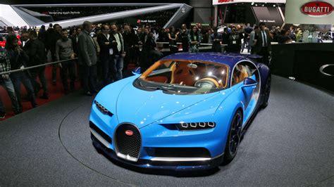 Chiron Carry Build by Bugatti Chiron 2016 Supercar Future Cars