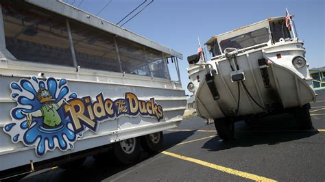 Duck Boat Captain Charged by Missouri Duck Boat Captain Indicted For Lake That