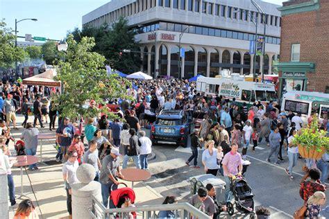 Greensboro Food Truck Festival in Greensboro - 5.7.17 ...