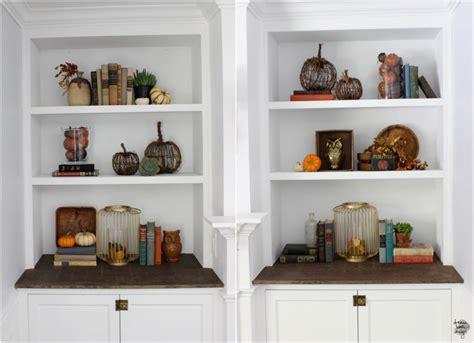 fall home decor dream book design