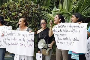 El Salvador denies woman a life-saving abortion