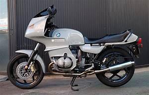 Racing Caf U00e8  Bmw R100 Rs Special  7 By Ritmo Sereno