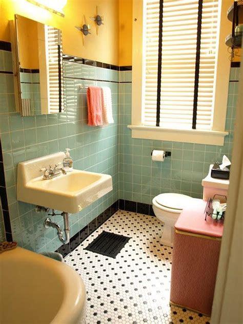 1950s Bathroom Tile by Pin By Kirner On Casa Deco Bathroom