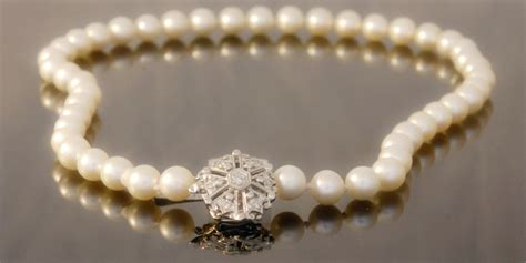 how to clean pearls how to clean pearl jewelry arden jewelers