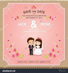 stylish sample wedding invitation cards wedding invitation With wedding cards model images