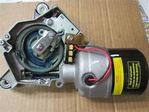 All New 68 69 70 71 72 Chevelle El Camino Wiper Motor 1st Design