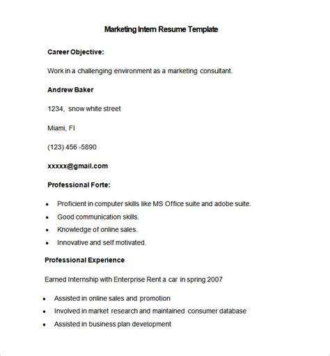 resume templates 127 free sles exles format download free premium templates