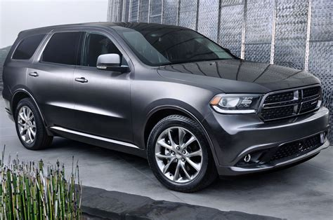 2015 Durango Review by Ford Durango 2015 Review Amazing Pictures And Images