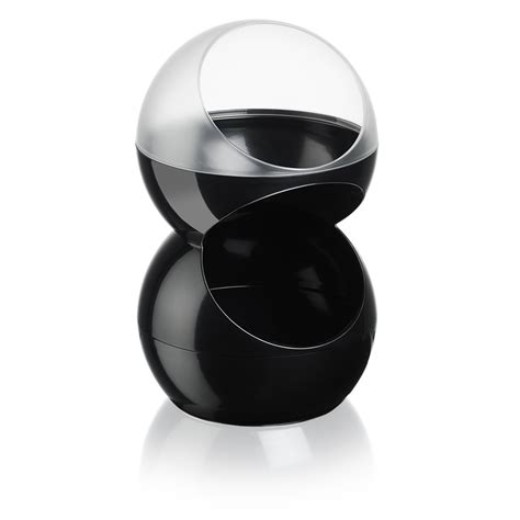 capsule holder black nescaf 201 174 dolce gusto 174