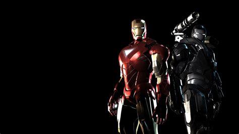 Iron Man 2 Wallpapers Hd  Wallpaper Cave