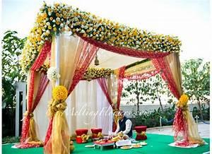 Tips For Beautiful Mandap Decoration Wedding Decorations