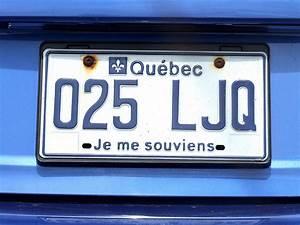Acheter Plaque Immatriculation : acheter une voiture au canada ~ Gottalentnigeria.com Avis de Voitures