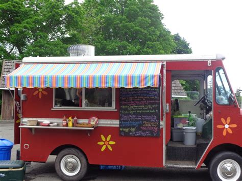 food truck awning photo gallery awnings direct