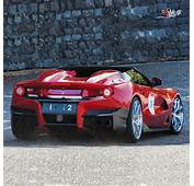 2014 Ferrari F12 TRS  Love Cars & Motorcycles