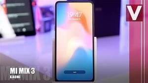 Beste Smartphone 2018 : das beste smartphone 2018 ohne notch mi mix 3 review ~ Kayakingforconservation.com Haus und Dekorationen