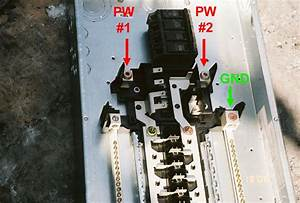 99 Info Circuit Breaker Panel 100 Amp