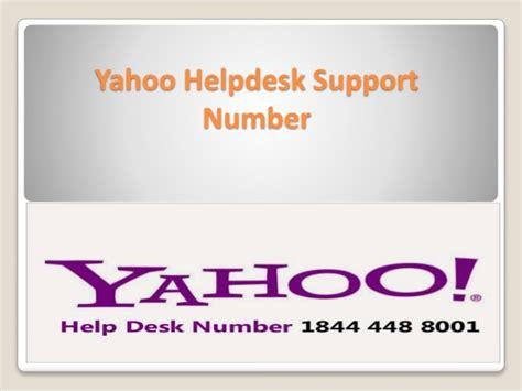 windows help desk phone number 1844 448 8001 yahoo help desk support number for rectify