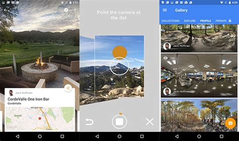 reality apps android best vr apps for android reality apps
