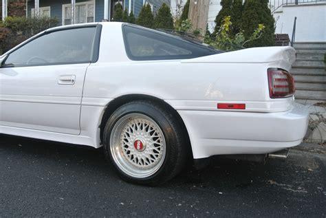 1989 Toyota Supra Turbo Hatchback 2door 30l Classic