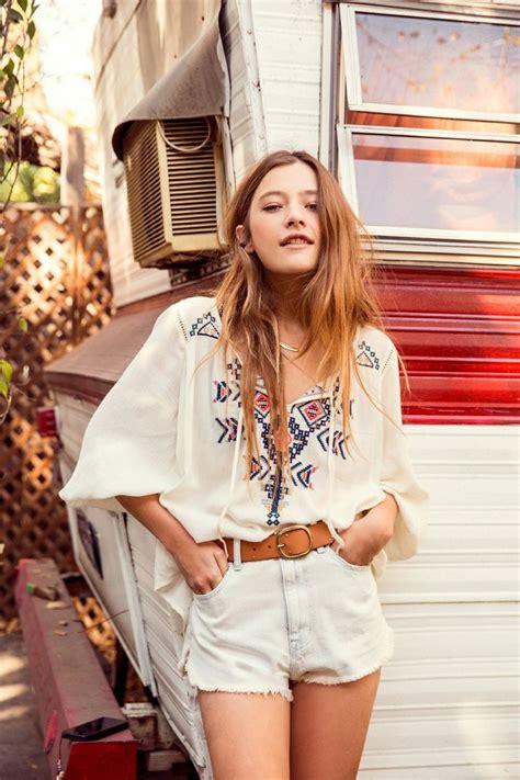 Wardrobe Must Haves For A Chic Summer Boho Look  Glam Radar