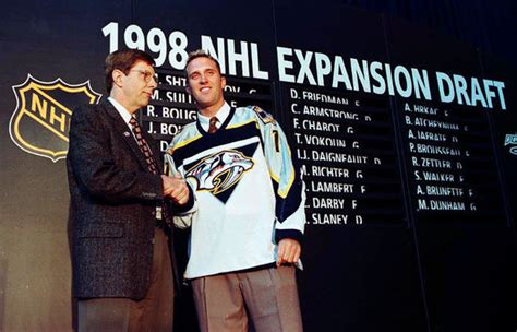 Expansion draft rules and process. NHL Approves Expansion and Releases Official Expansion Draft Rules - Canucksarmy