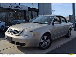 Audi A6 2001 : 2001 melange metallic audi a6 2 7t quattro sedan 59689245 car color galleries ~ Farleysfitness.com Idées de Décoration