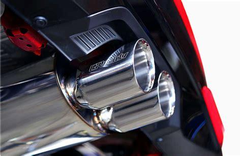 greddy supreme sp exhaust system   honda civic
