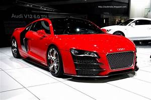 2017 V12 Audi R8 Limited Edition - Sport Cars Wallpapers