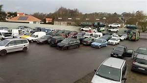 Vl Auto : casse automobiles vl auto casse youtube ~ Gottalentnigeria.com Avis de Voitures