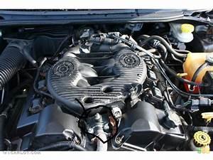 Service Manual  2004 Dodge Intrepid Remove Transmission