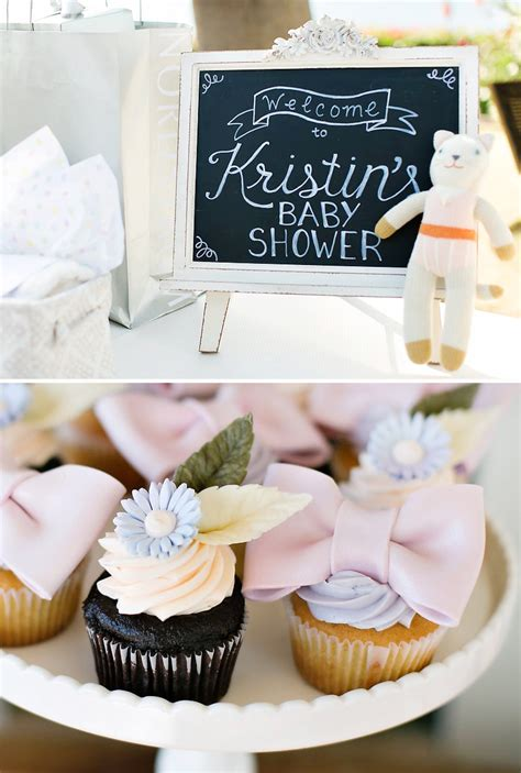 cute baby shower themes   spark  imagination