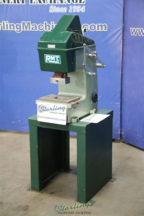 rmt pneumatic toggle press punching blanking die