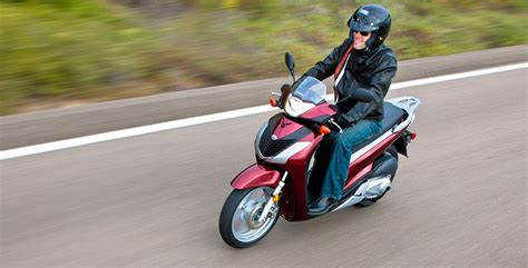 Sh150i Image by 2013 Honda Sh150i Review Top Speed