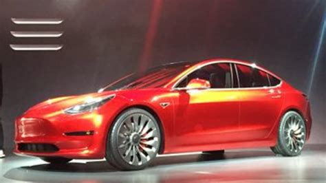 Get Buy A Used Tesla 3 Pictures
